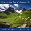 Orchester Heimat-Romantik - Souvenirs der Volksmusik Vol. 2