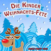 Disco Party Kids - Die Kinder Weihnachts-Fete
