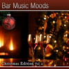 Atlantic Five Jazz Band - Bar Music Moods - Christmas Edition Vol. 2